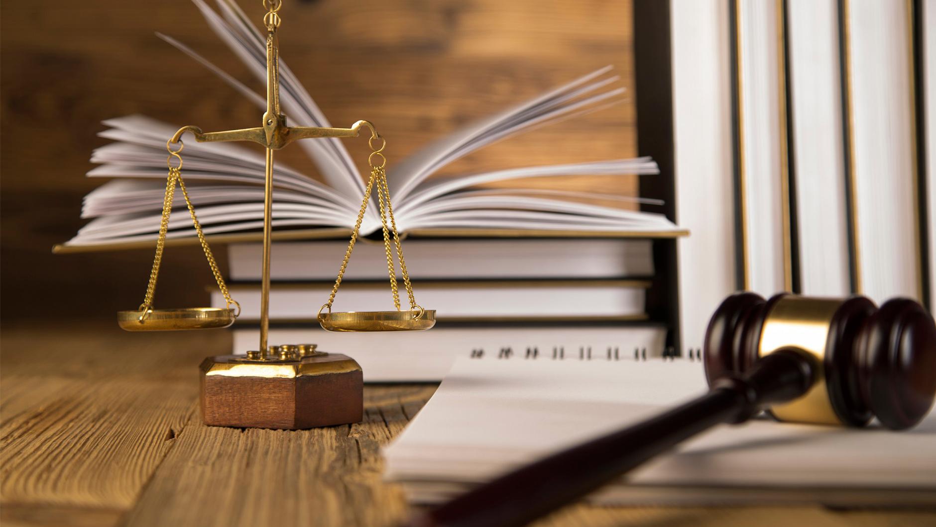 решение правовых вопросов