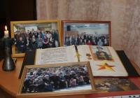 Выставка ко дню памяти