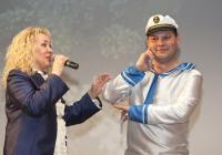 """""""Музыкальная пауза"""" А. Истомина и М. Номоконов"""