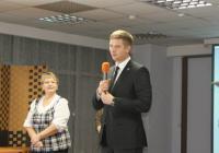 Депутат Думы г.Иркутска Евгений Стекачев