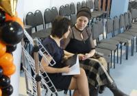 Обсуждение планов о совместной деятельности
