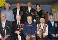 Участники Курской битвы