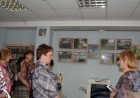 Экскурсия по Гуманитарному центру