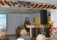 Диана Салацкая