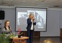 Антонина Истомина