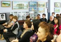 На фото: Участники мероприятия