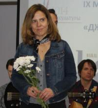 Мэри МакБрайд