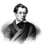 Н.А. Полевой