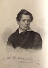Николай Алексеевич Полевой